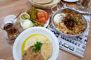 Hummus Al Sham