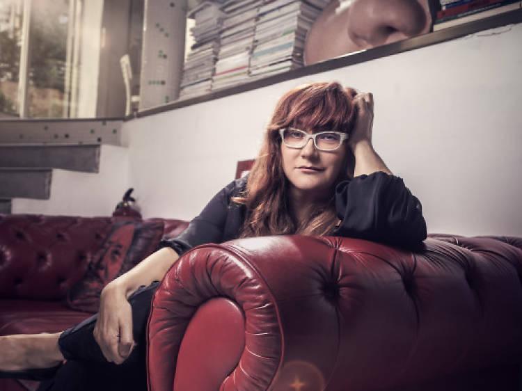 Encuentro digital con Isabel Coixet