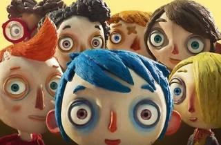 III Muestra de Cine Francófono