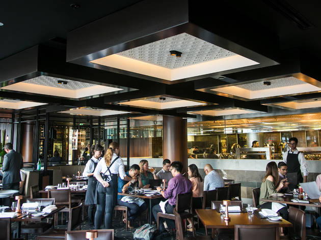 The World S Best Steak Dinner At Black Bar Grill Things To Do In Sydney