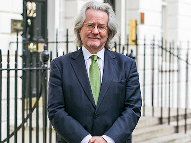 AC Grayling: the Age of Genius