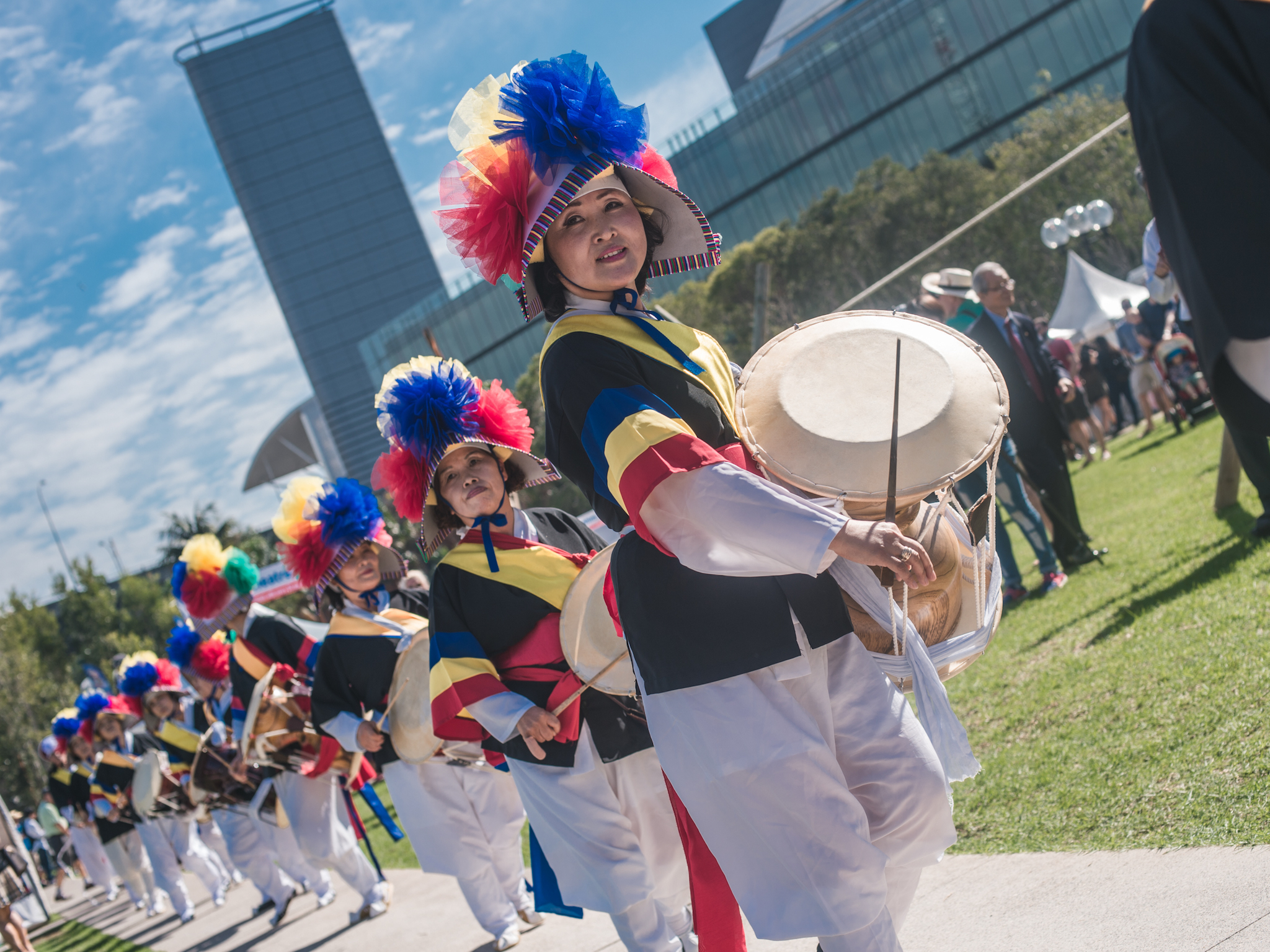 Sydney Korean Festival