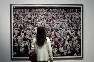 Art Basel Hong Kong Curated Tour