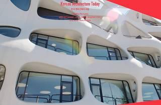 Korean Architecture Today