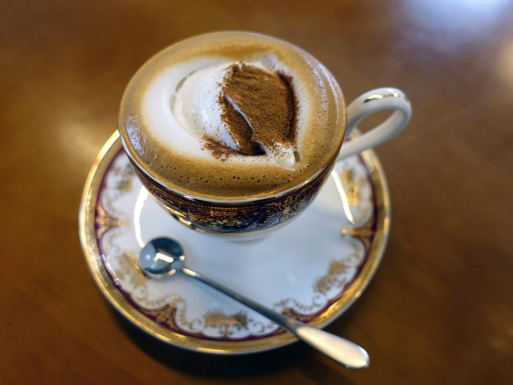 Sajik Coffe