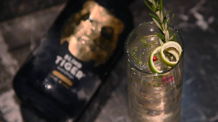 dr ferns cocktail