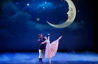Storytime Ballet The Nutcracker