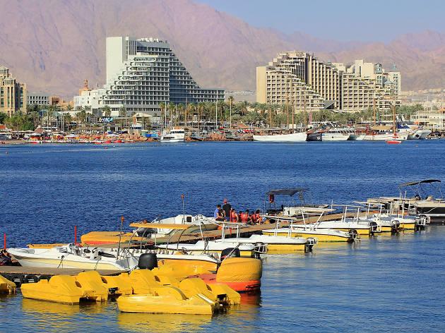 Escapade à Eilat: ce qu'il ne faut pas manquer