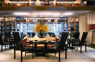 Grand Hyatt Erawan 02