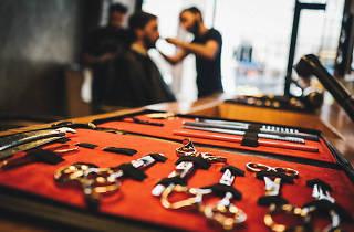 Çırak Barbershop