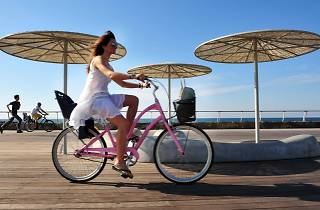 Port de Tel-Aviv