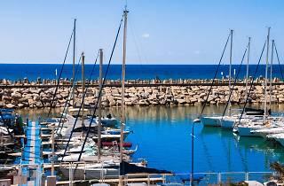 Marina d'Herzliya