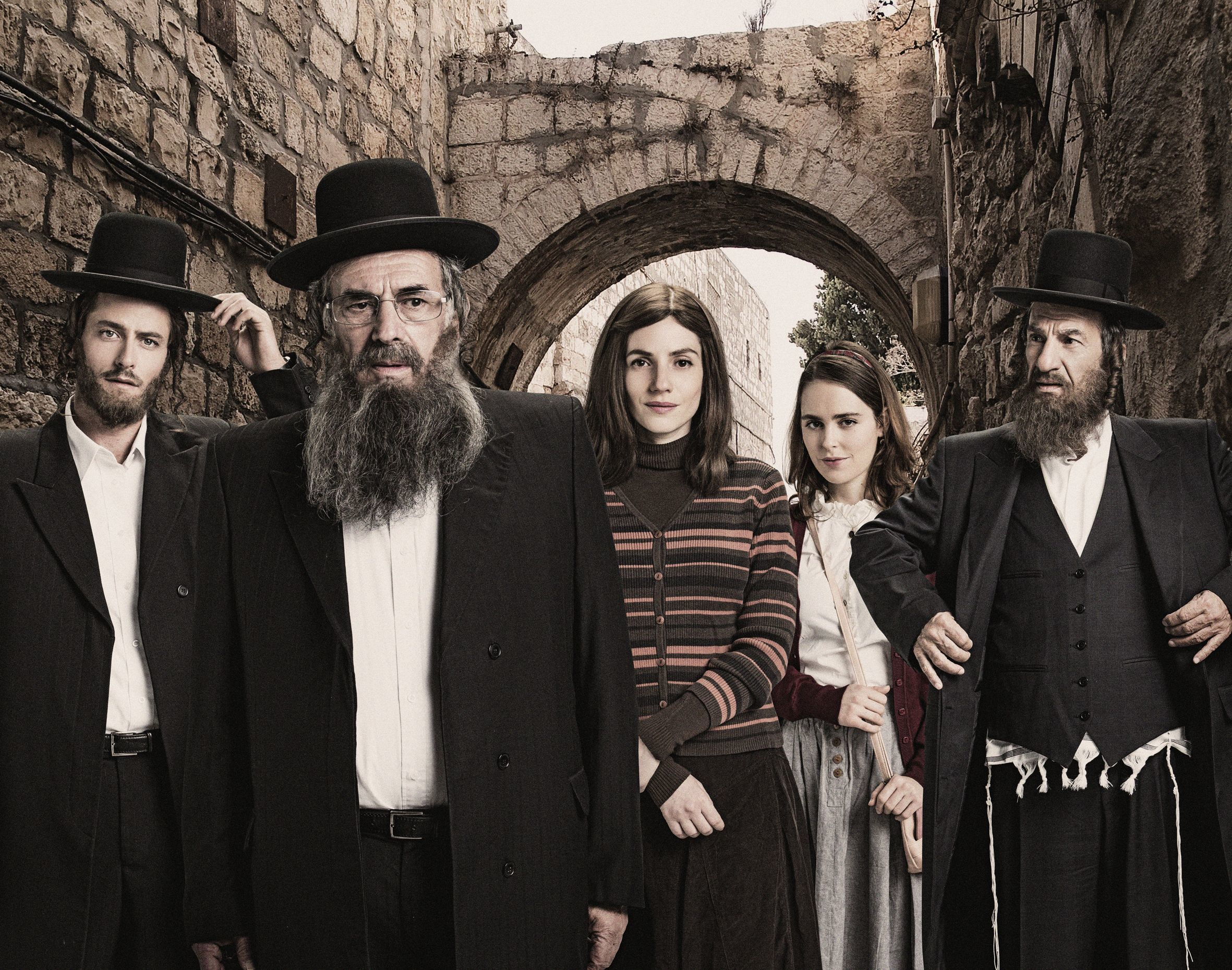 5 Award-winning Israeli TV shows and films that have – or will spawn – international adaptations