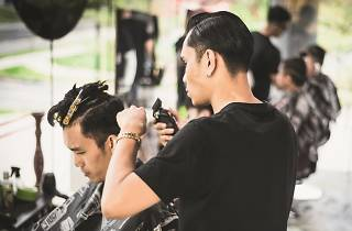 Hombre Barberblade