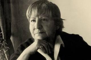 Gloria Fuertes 1917-1998