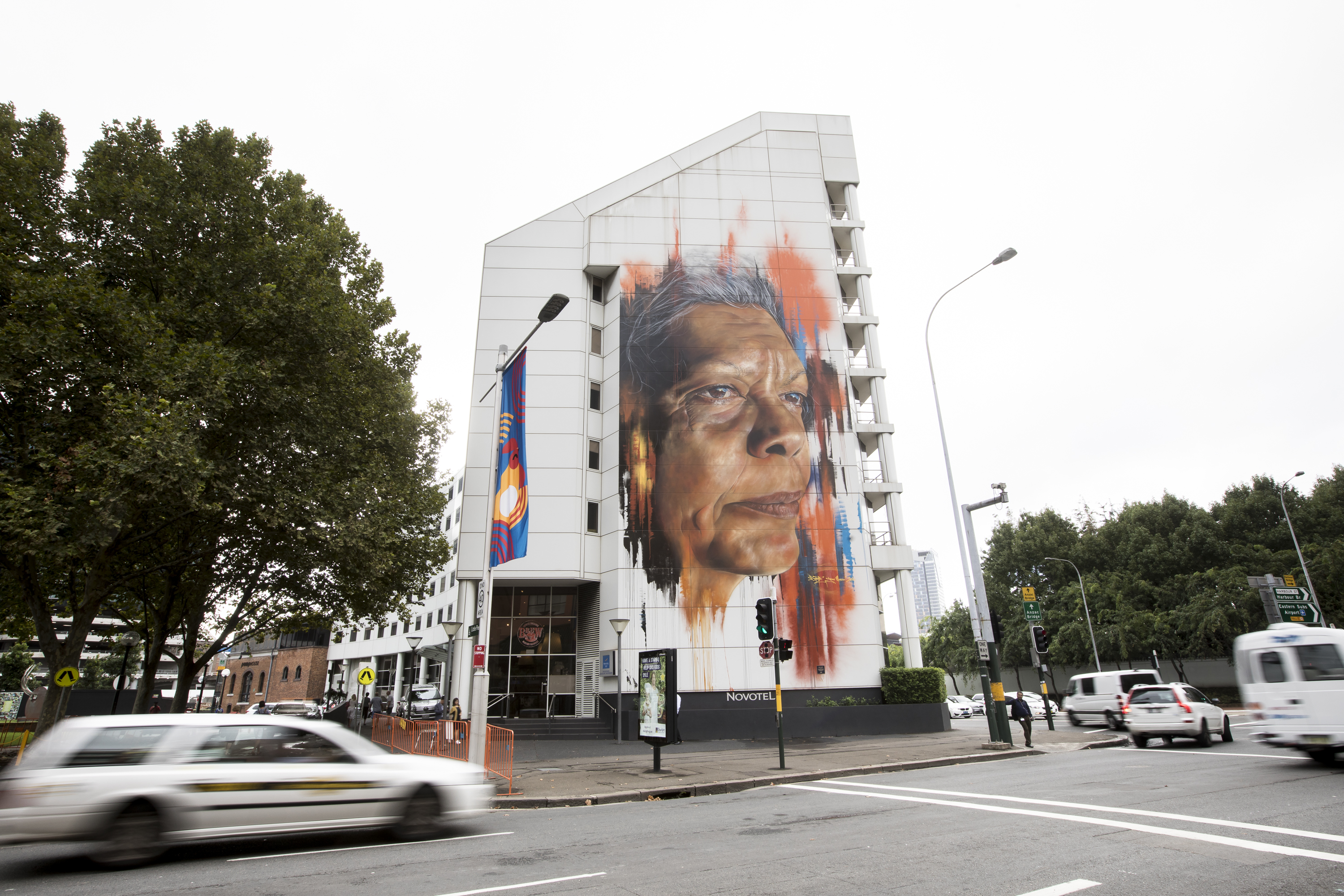 The best public art in Sydney
