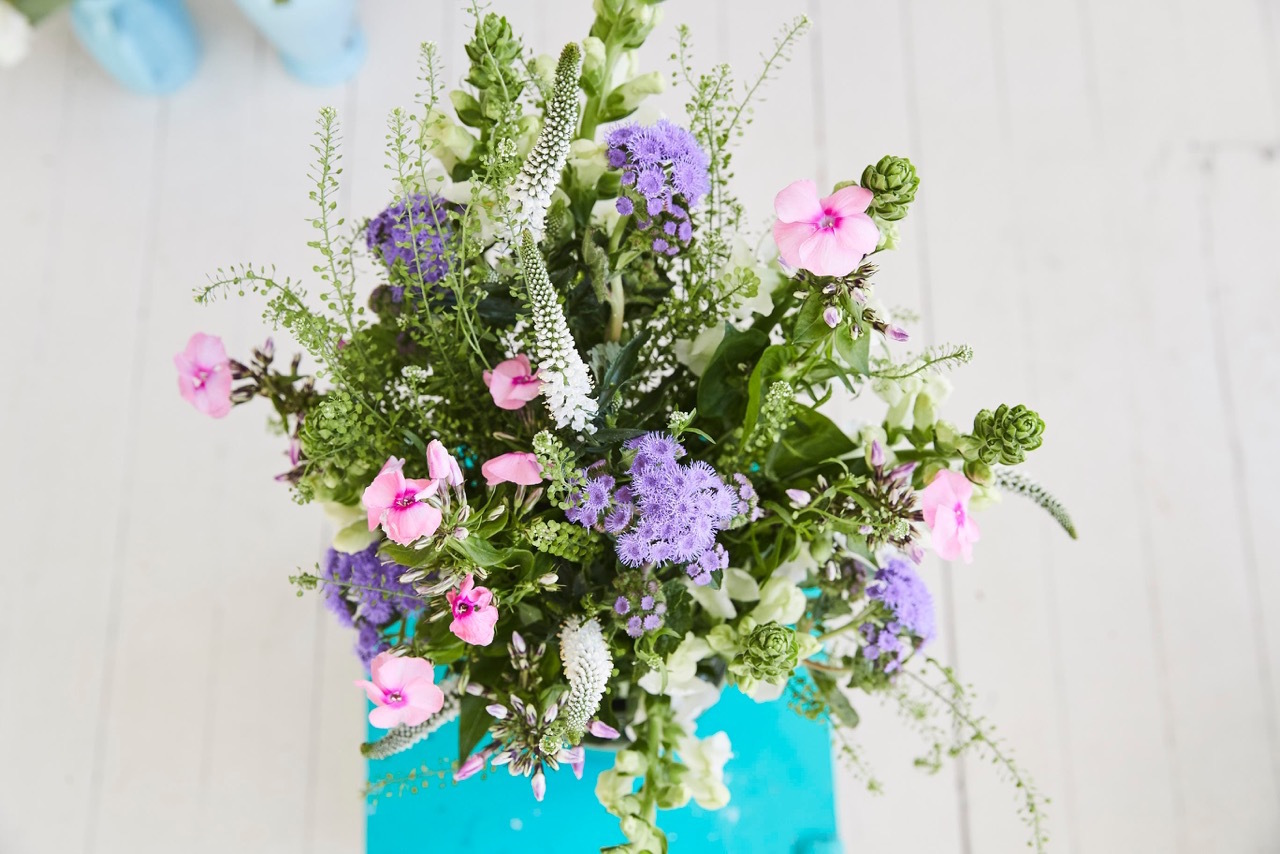 15 online florists for flower deliveries in london right now bloom wild izmirmasajfo Gallery