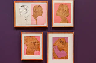 Adman Warhol before pop 4 (© The Andy Warhol Foundation for the Visual Arts)