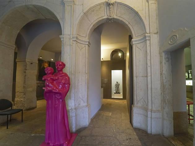 Museu de Lisboa – Santo António