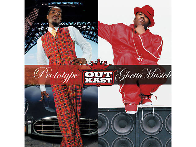 Prototype, Outkast, best soul songs