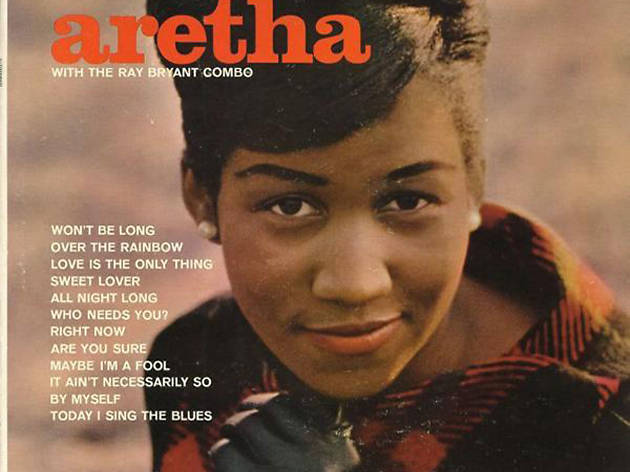The 50 best soul songs, from Aretha Franklin to Marvin Gaye