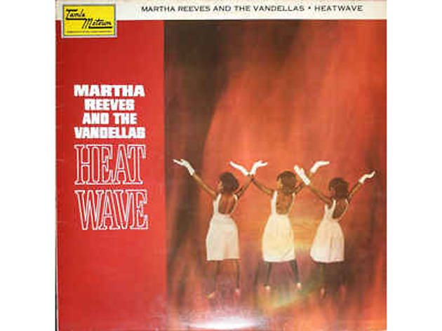 Heatwave, best soul songs