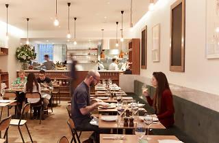 clipstone, best restaurants in fitzrovia