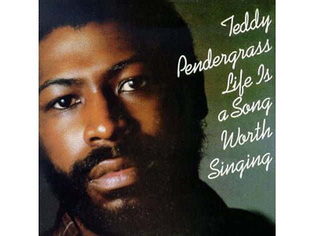'When Somebody Loves You Back' – Teddy Pendergrass