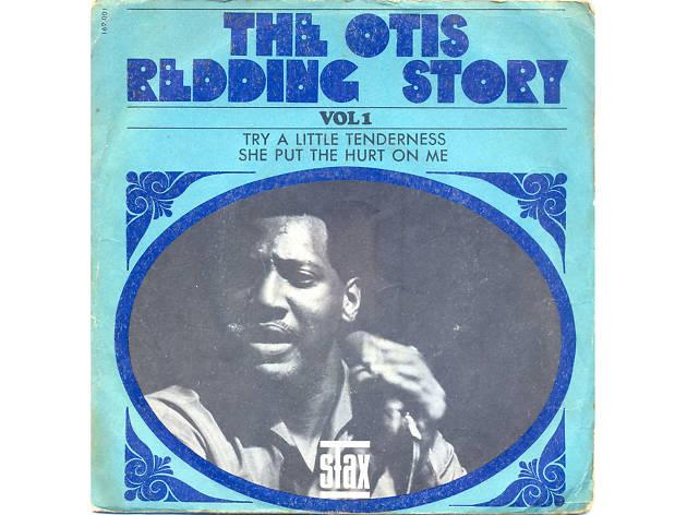 Otis Redding, try a little tenderness, best soul songs