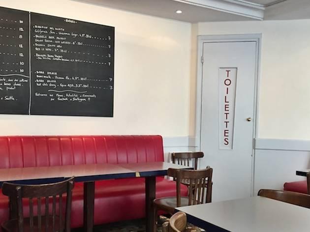 Café de Mars @JC (Café de Mars @JC)