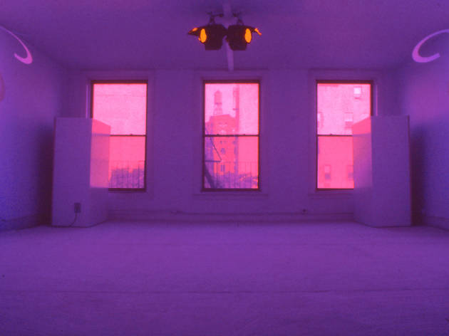 La Monte Young Dream House