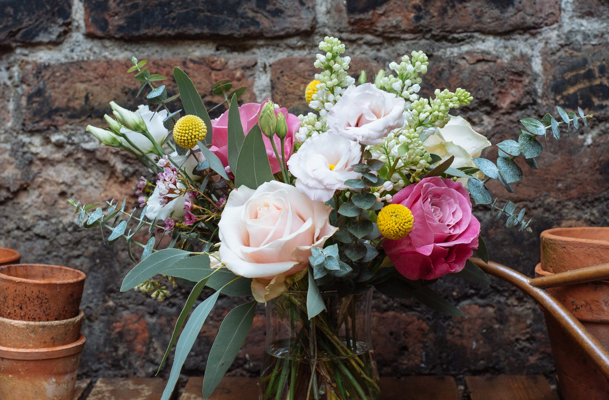 The best online shops for flower delivery in London