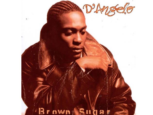 Brown Sugar, D'Angelo, best soul songs