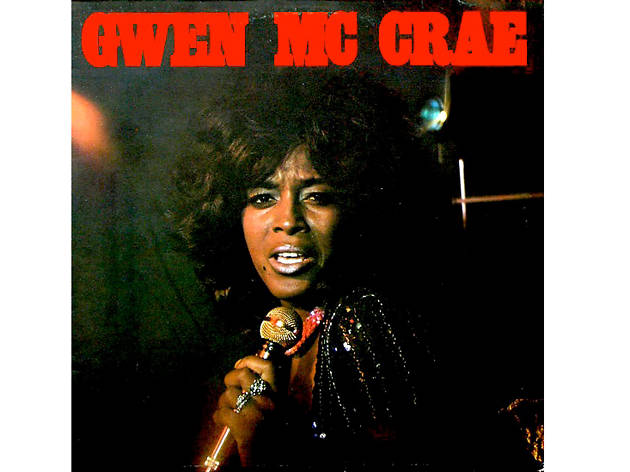 '90% of Me Is You' – Gwen McCrae