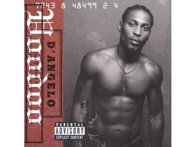 D'Angelo, best soul songs