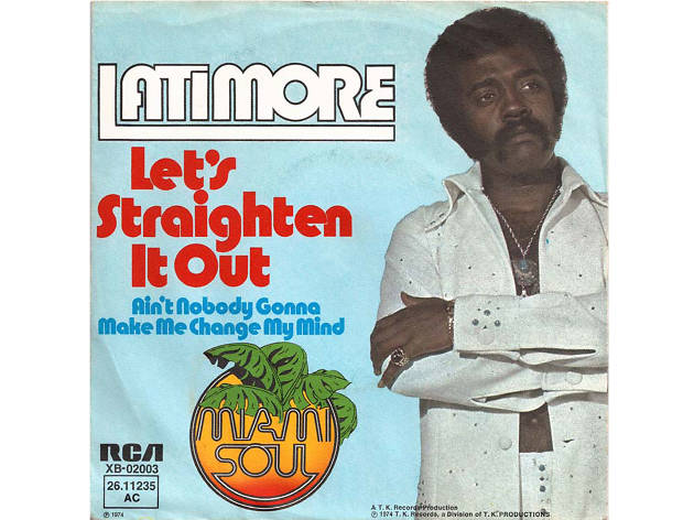 Let's Straighten It Out, best soul songs