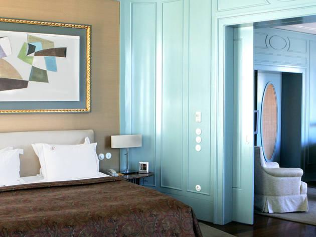 Bairro Alto Hotel (©DR)