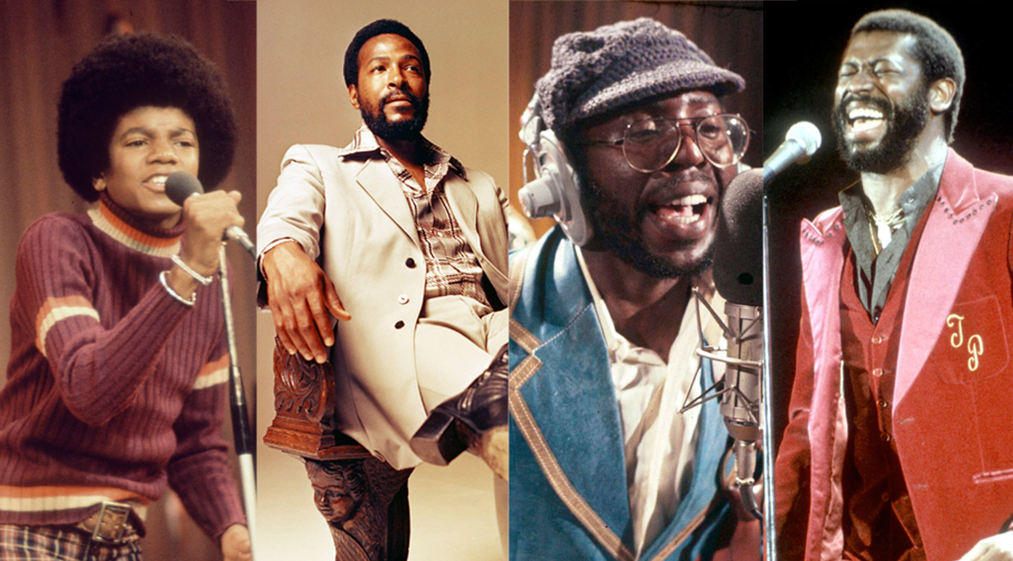 The 50 best soul songs