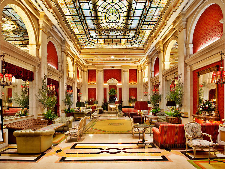 The best hotels in Baixa and Rossio