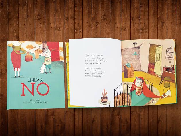 Ene-o NO (Alonso Nuñez)