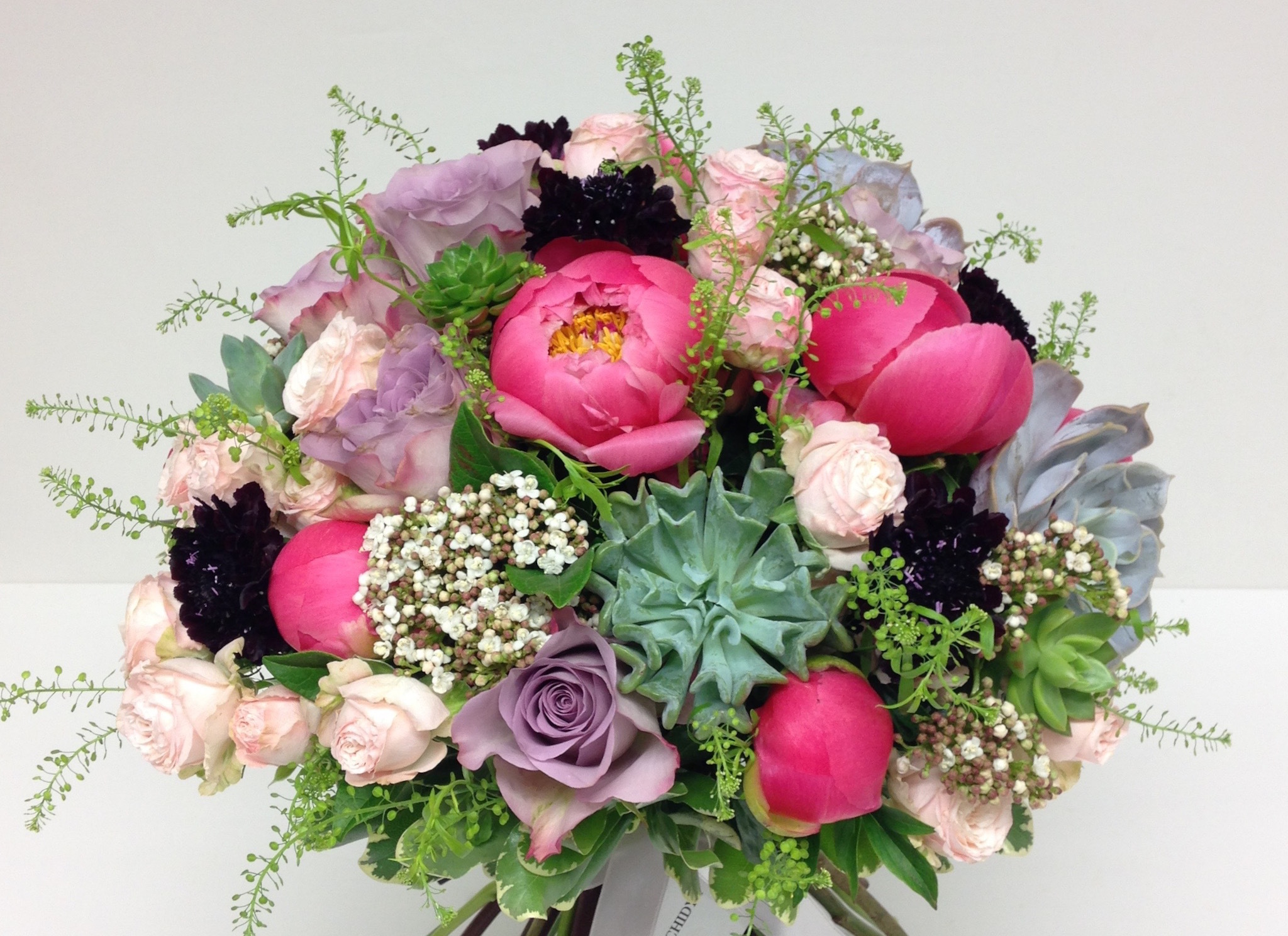 Florists and flower shops in london order fresh flowers in orchidya dhlflorist Images