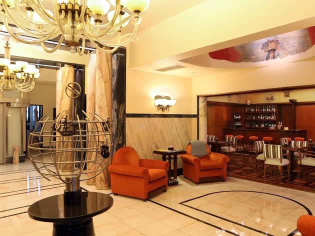 Hotel Britania (©Telmo Miller)