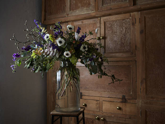 The Allotment Florist