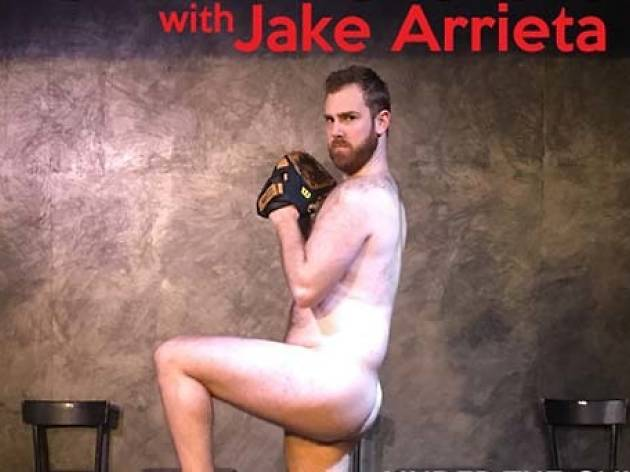 Strike Out with Jake Arrieta