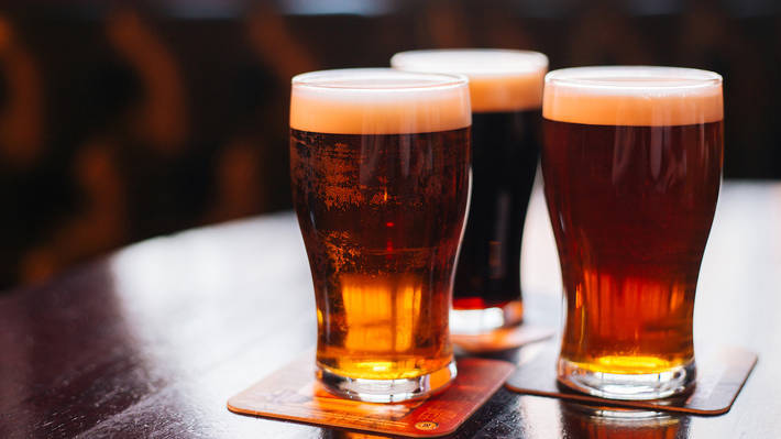 Where to find $1 beer every day of the week