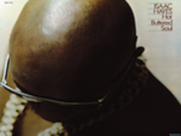 'By The Time I Get To Phoenix' – Isaac Hayes