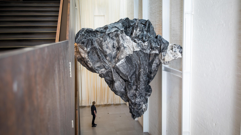 The Dark Matters 2017 White Rabbit Gallery installation view 14 photographer credit Anna Kucera