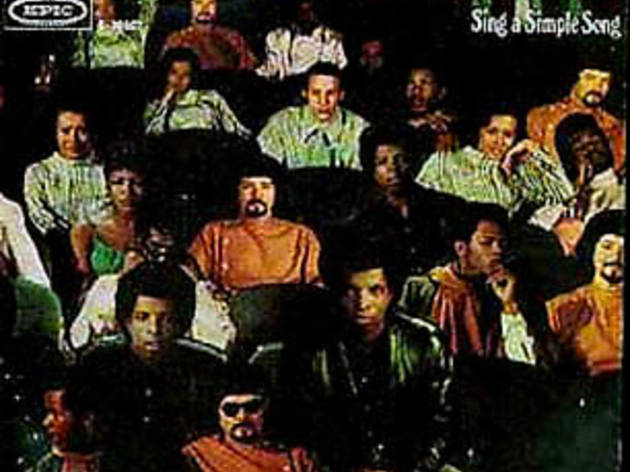 'Everyday People' – Sly and the Family Stone