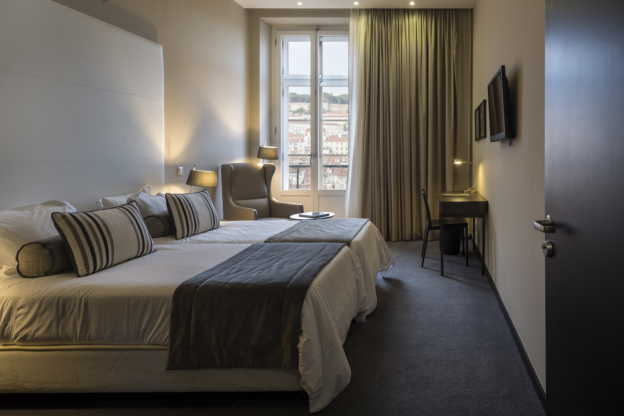 The best hotels in Chiado