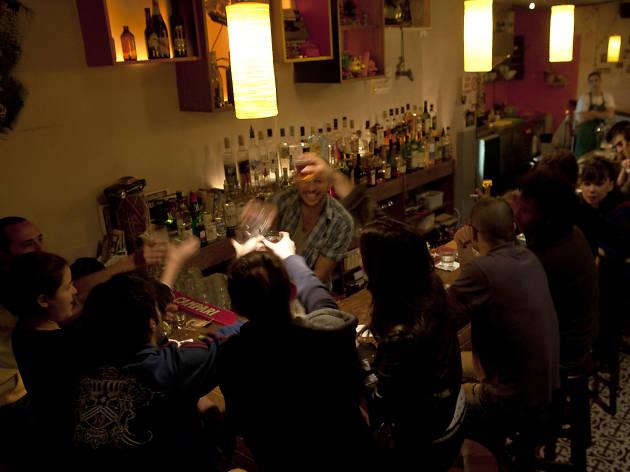 Margoza Bar